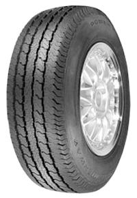Power King LT Radial Highway Tires